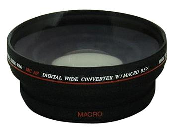 Vitacon 0577 77mm 0.5x Wide Angle Converter Lens