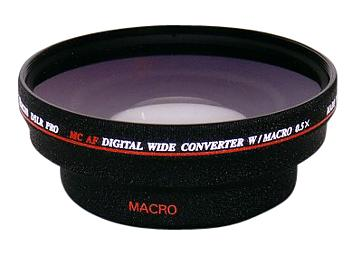 Vitacon 0567 67mm 0.5x Wide Angle Converter Lens