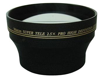 Vitacon 2562 62mm 2.5x Tele Converter Lens