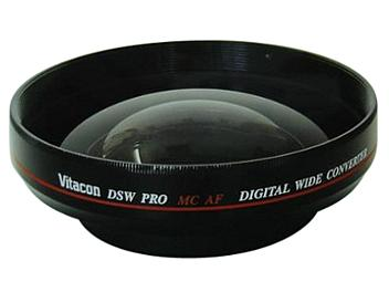 Vitacon 0758 58mm 0.7x Wide Angle Converter Lens