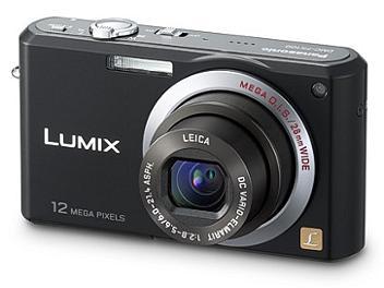 Panasonic Lumix DMC-FX100 Digital Camera