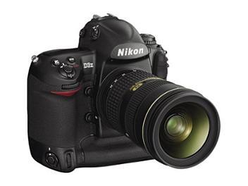 Nikon D3x DSLR Camera Body