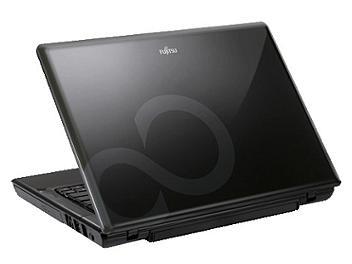 Fujitsu L1010BVP Lifebook Notebook - Black