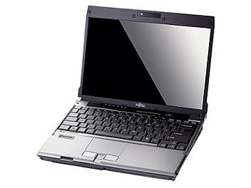 Fujitsu P8010BVB Lifebook Notebook - Black