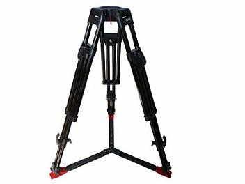 Deree TS-25/100mm Magnesium/Aluminium 2-stage Tripod Legs