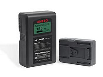 Ansso AS-160DBP Lithium ion Battery 160Wh