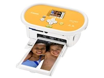Canon SELPHY CP-770 Digital Photo Printer - Yellow