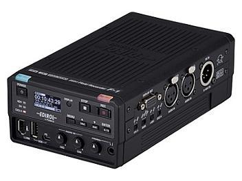Edirol F-1 Video Field Recorder NTSC
