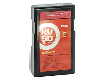 Paco KV-50 Lithium ion Battery 72Wh