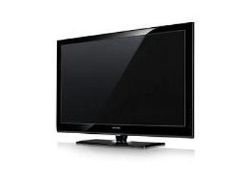 Samsung PS50A550 50-inch Plasma TV