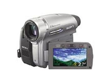 Sony DCR-HC96E mini-DV Camcorder PAL Kit