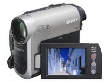 Sony DCR-HC38E mini-DV Camcorder PAL Kit