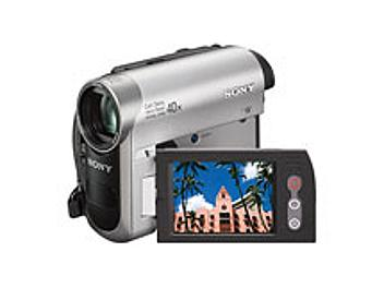 Sony DCR-HC52E mini-DV Camcorder PAL Kit