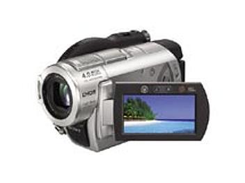Sony DCR-DVD808E DVD Camcorder PAL Kit