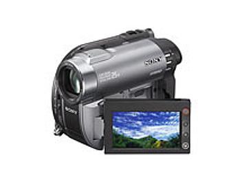 Sony DCR-DVD710E DVD Camcorder PAL Kit