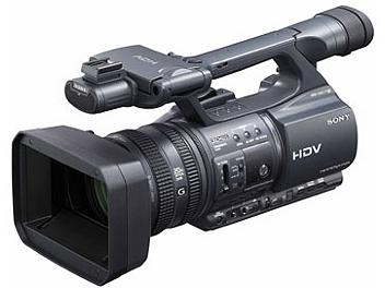 Sony HDR-FX1000 HDV Camcorder PAL