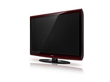 Samsung LA52A650 52-inch LCD TV