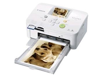 Canon SELPHY CP-760 Digital Photo Printer