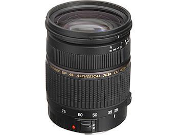 Tamron 28-75mm F2.8 SP AF XR Di Aspherical Lens with Built-In Motor - Nikon Mount