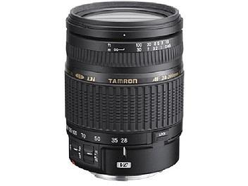 Tamron 28-300mm F3.5-6.3 AF XR Di VC LD Aspherical IF Macro Lens - Nikon Mount