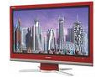 Sharp LC-32D30 Aquos 32-inch LCD TV - Red