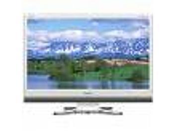 Sharp LC-32D30 Aquos 32-inch LCD TV - White