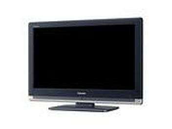 Sharp LC-32D30 Aquos 32-inch LCD TV - Black