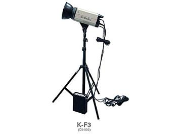 K&H C5-003 Powermate Flash Kit