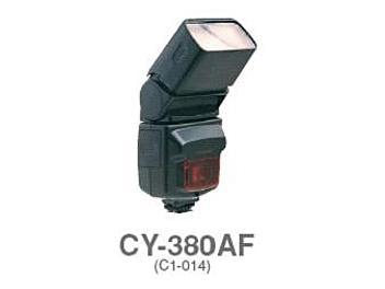 K&H CY-380AF Flash