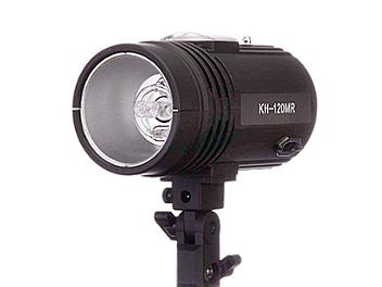 K&H KH-120MR Studio Flash
