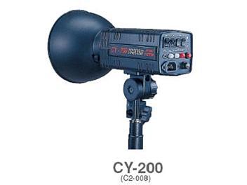 K&H CY-200 Studio Flash