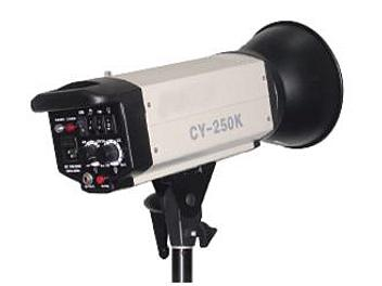 K&H CY-200K Studio Flash