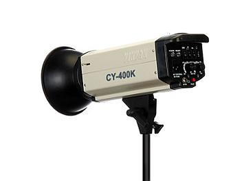 K&H CY-400K Studio Flash
