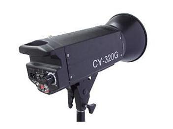 K&H CY-420G Studio Flash