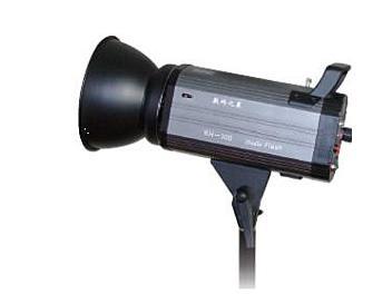 K&H KH-500 Studio Flash