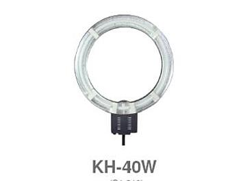 K&H KH-40W Round Type Fluorescent Light