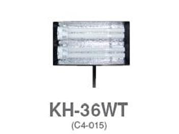 K&H KH-36WT Fluorescent Light