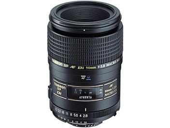 Tamron 90mm F2.8 SP AF Di Macro Lens - Nikon Mount