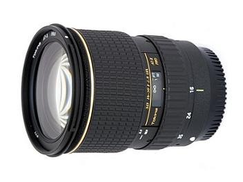Tokina 16-50mm F2.8 AT-X Pro DX Lens - Canon Mount