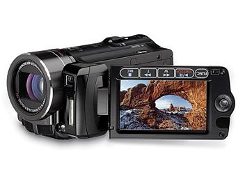 Canon HF10 HD Camcorder PAL