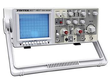 Pintek DS-403P Digital Storage Oscilloscope 40MHz