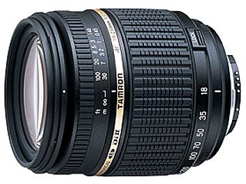 Tamron 18-250mm F3.5-6.3 Di II LD Aspherical IF Macro Lens - Canon Mount