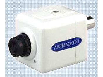 X-Core XC636 1/4-inch Sharp CCD Color Camera NTSC
