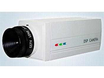 X-Core XC621 1/3-inch Sharp HR CCD Color Camera NTSC