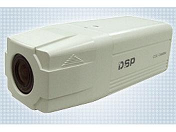 X-Core XC239B 1/3-inch Sony CCD Color Built-in Vari-Focal Lens Camera PAL