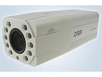X-Core XC2H9BN 1/3-inch Sony Ultra HR CCD Color Built-in Vari-Focal Lens IR Camera NTSC