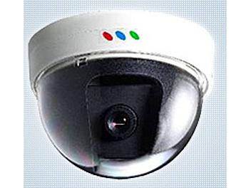 X-Core XD6A1 1/3-inch Sharp CCD Color Mini Dome Camera NTSC
