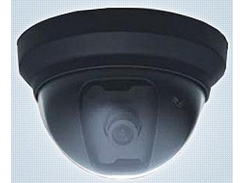 X-Core XD613 1/3-inch Sharp CCD Color Mini Dome Camera PAL