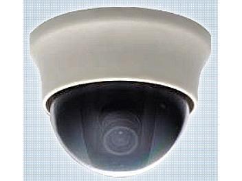 X-Core XD6B6 1/3-inch Sharp HR CCD Color Super Mini Dome Camera PAL
