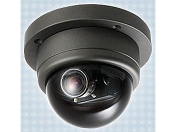 X-Core XD237 1/3-inch Sony CCD Color Weatherproof with Built-in Vari-Focal Lens Dome Camera PAL